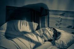 sleep p